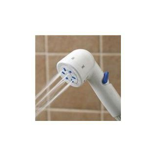 Rinse Ace Pet Shower Deluxe PLUS Dog Grooming Three Setting Sprayer