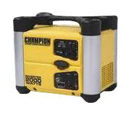 Champion Power Equipment 73531i 2000 Watt 2.4 HP Generator