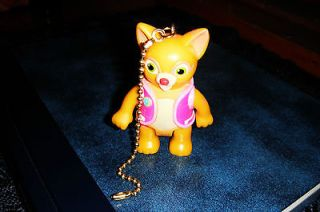 Disney Special Agent Oso DOTTY Ceiling Fan Pull Chain Child Decor NEW