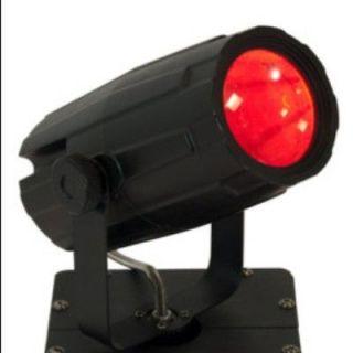 CHAUVET MINI MOON LED 360 MOONFLOWER EFFECT DJ LIGHTING