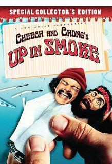 Cheech Chongs Up in Smoke DVD, 2007, High larious Edition