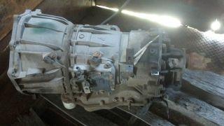 1000 Series 2wd Automatic Transmission 6.6L 6.6 L Duramax Diesel Chevy