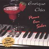 by Enrique Piano Composer Chia CD, May 1996, Begui Records