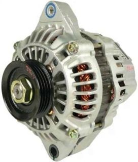 Chevy Tracker, Suzuki Vitara 2.5L Alternator (Fits 2001 Chevrolet