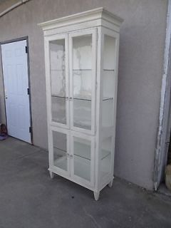antique china cabinet in Cabinets & Cupboards