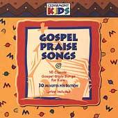 Gospel Praise Songs by Cedarmont Kids CD, Mar 2000, Benson Records
