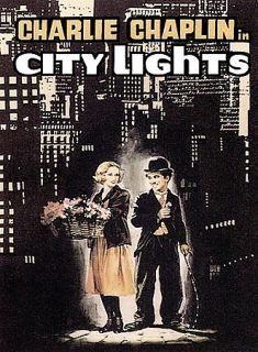City Lights DVD, 2000