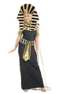 NEFERTITI cleopatra womens sexy halloween costume M
