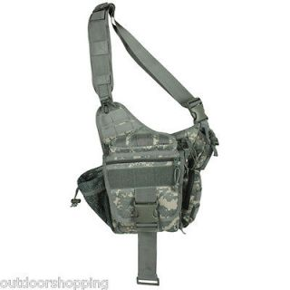 ACU DIGITAL CAMOUFLAGE ADVANCED TACTICAL HIPSTER   Satchel/Should​er