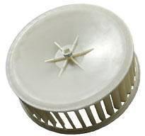 5900A Nutone Bathroom Fan Blower Wheel Squirrel Cage