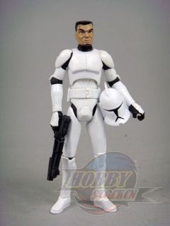 star wars clone trooper fives