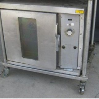 Hobart Countertop Oven : Hobart Convection Oven Countertop Electric Model CN 85. REDUCED