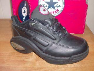 NIB Women Converse SD1 Slip Resistant Steel Toe Shoes Sz 9.5W