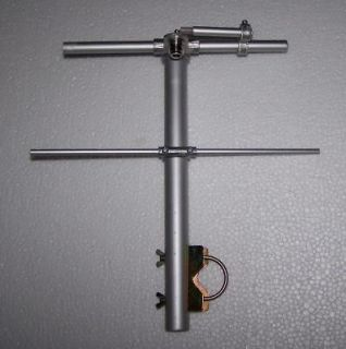 Yagi Antenna for 400 1000 Mhz 2 Element with 4.5db Gain