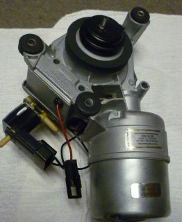 corvette windshield wiper motor 1969 with headlight solenoid and pump