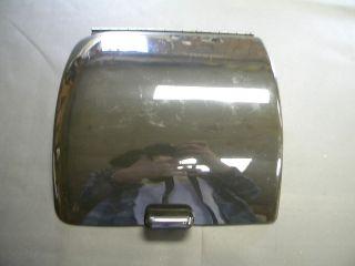 2006 REGAL GLOVE BOX DOOR BLACK 10 1/2 X 9 1/2 #127029GD MARINE BOAT