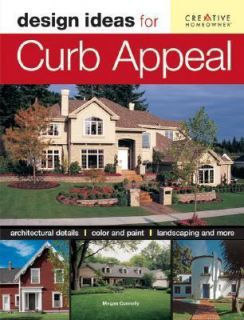 for Curb Appeal by Megan Connelly 2006, Paperback, Revised