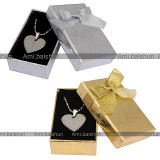 Fashion New Gift/Birthday/Necklace/Pendant/Jewelry box,