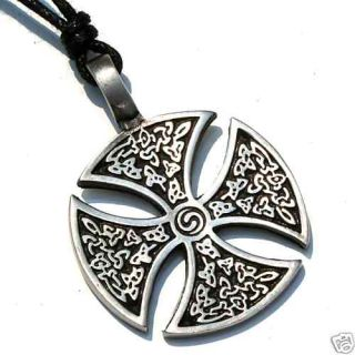 iron cross necklace in Fashion Jewelry
