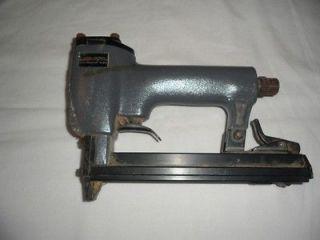 Crown air stapler