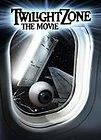 Twilight Zone   The Movie DVD, Dan Aykroyd, Albert Brooks, Vic Morrow