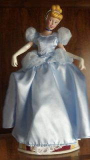 danbury mint cinderella doll in By Brand, Company, Character