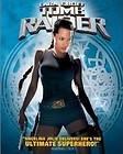 ~LARA CROFTTOMB RAIDER~ Angelina Jolie,Iain Glen,Daniel Craig,R1,WS