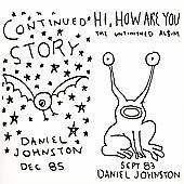 You Remaster by Daniel Johnston CD, Aug 2006, High Wire Music