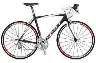 Scott CR1 Comp carbon road racing bike bicycle 56cm new