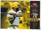 2006 FLEER DECADE GREATS OF THE GAME DAVE PARKER
