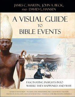 David G. Hansen, James C. Martin and John A. Beck 2009, Hardcover