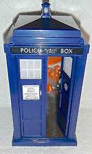 TARDIS   LOOSE (5 ACTION FIGURE SCALE) dr dalek amy smith cyberman