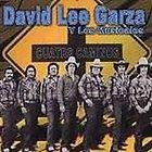 Cuatro Caminos by David Lee Garza CD, Mar 2005, Hacienda Records