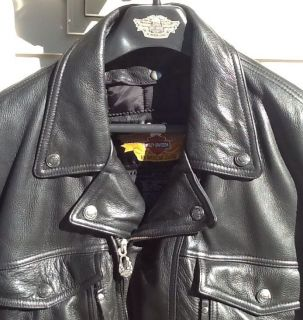 harley davidson nevada jacket in  Motors
