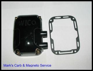 John Deere Tractor Wico X Magneto Cap & Gasket