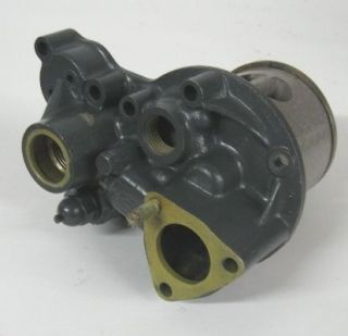 Pratt & Whitney R 2800 Aircraft Engine Oil Pump P/N 212735