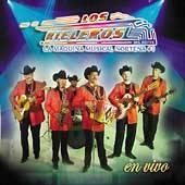 En Vivo by Los Rieleros del Norte CD, Apr 2003, Fonovisa