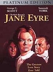 Jane Eyre DVD, 2002