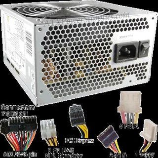 dell inspiron 570 power supply in Power Supplies