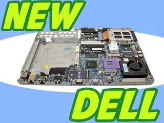 NEW OEM Dell Latitude D630 ATG Motherboard Base TT543 JY102