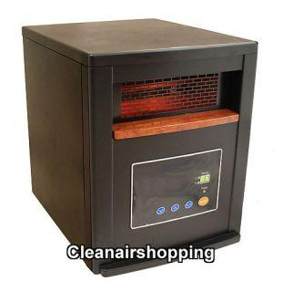 Scratch N Dent LifeSmart 350 Sq. Ft. PTC Infrared Heater