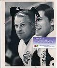 Gordie Howe Detroit Red Wings 1970 NHL Sporting News Archives Wire
