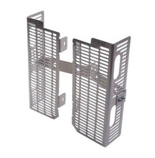 DEVOL ALUMINUM RADIATOR GUARDS:HONDA CRF 450 R CRF450R 2009 2010 2011