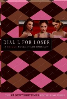 Dial L for Loser by Lisi Harrison 2006, Paperback