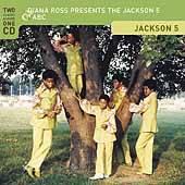 Diana Ross Presents The Jackson 5 ABC by Jackson 5 The CD, Aug 2001
