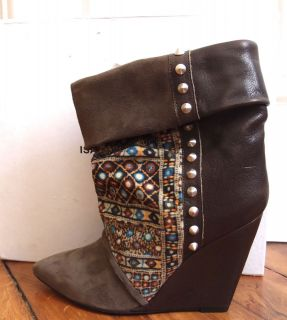 ISABEL MARANT KATE BOOTS BRAND NEW IN BOX CURRENT A/W 2012 13