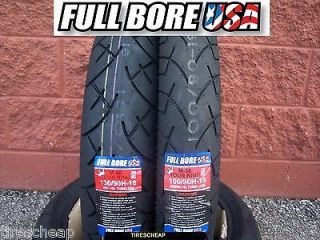 100 90 19 Motorcycle tire in Wheels, Tires