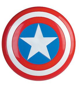 Disguise Halloween Captain America Shield Childs Avengers 12.75 New