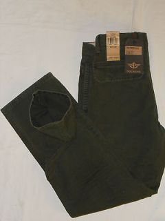 NWTS Mens Sz30x30 Dockers D1 SLIM FIT TEXTURED KHAKI Pants MSRP $148
