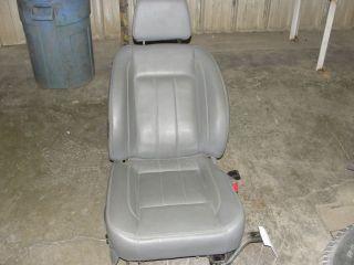 Dodge Ram 1500 2500 Front Center Jump Seat Armrest Cloth 2012 Jumpseat
